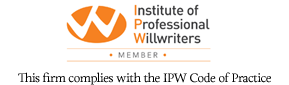 Institute of Professional Willwriters Member